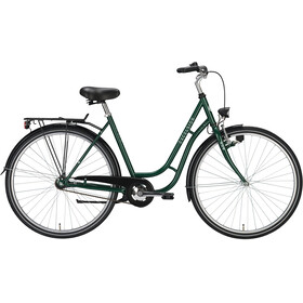 Excelsior Touring 3-speed TSP, green metallic